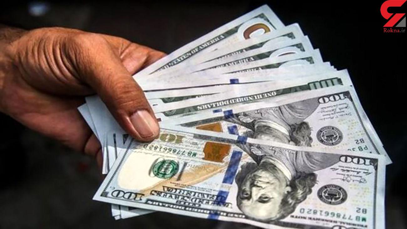 قیمت دلار به سخنان ظریف واکنش نشان داد