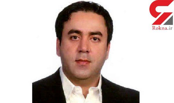 علیزاده طباطبایی: قاتل حاجیان اطلاعات ذی قیمتی خواهد داشت