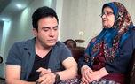 قتل رومینا اشرفی /عمو پورنگ شوک شد