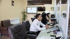 ساختمان جدید اورژانس و مرکز ارتباطات دیسپچ تهران به بهره برداری رسید