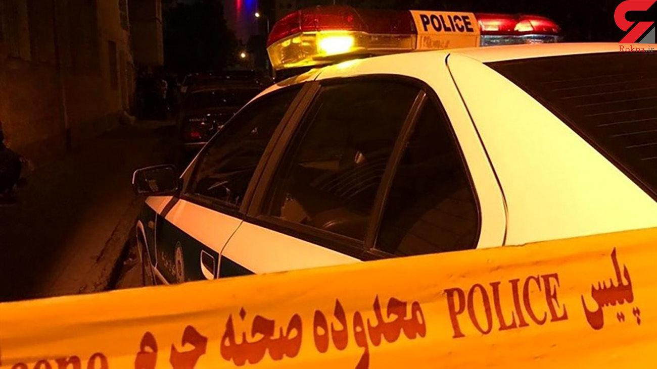 شلیک مرگ به یک زن در نیمروز / این شهر تگزاس شد