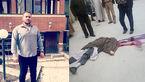 پشت پرده ماجرای قتل روحانی همدانی از زبان شاهدان عینی+ عکس