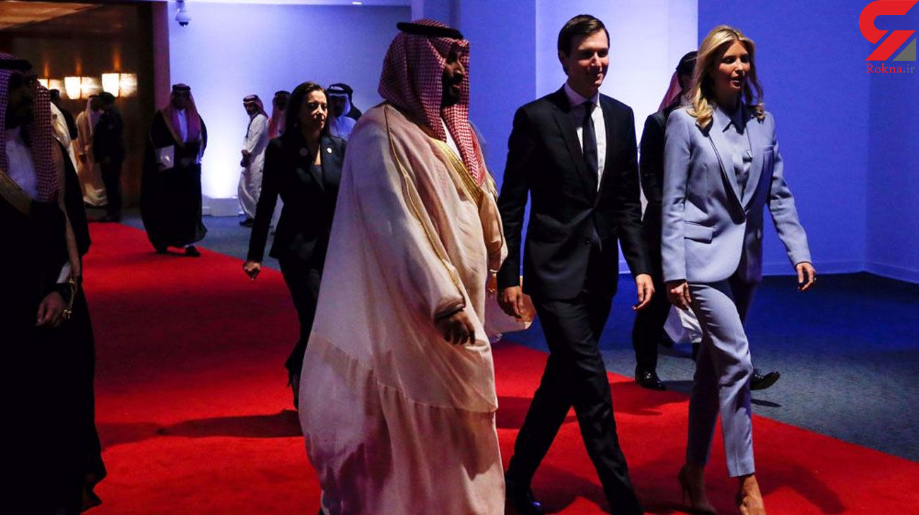 Trump sending Kushner to Mideast to entice Saudis into deal with Israel