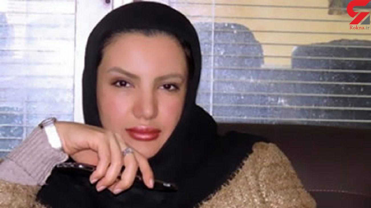 حکم حبس برای مریم ابراهیم وند ! / توهین به رئیس جمهور در یک فیلم + عکس
