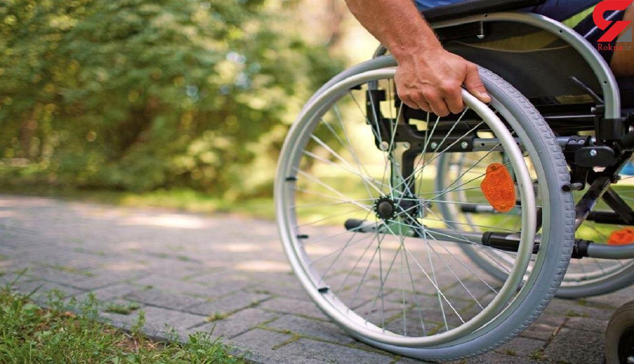 شهرسازان و شهردارانی که با معلولان نامهربانند + فیلم