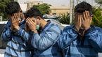 دستگیری 16 سارق در تویسرکان