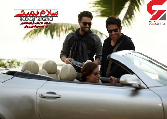 اکران مجدد فیلم «سلام بمبئی» با دوبله فارسی