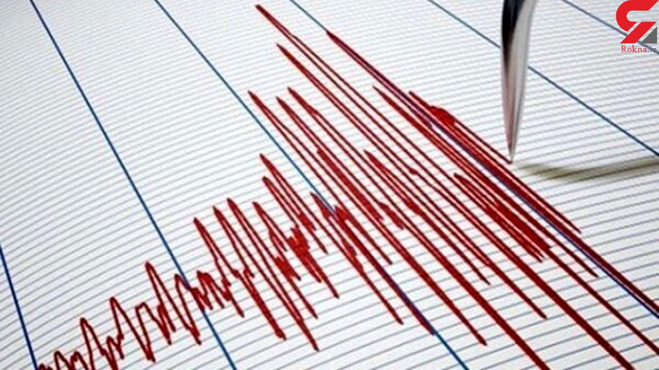 زلزله همزمان در 2 استان ایران / صبح امروز همه وحشت کردند