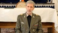 Iran to Keep Boosting Its Defense Power: Minister