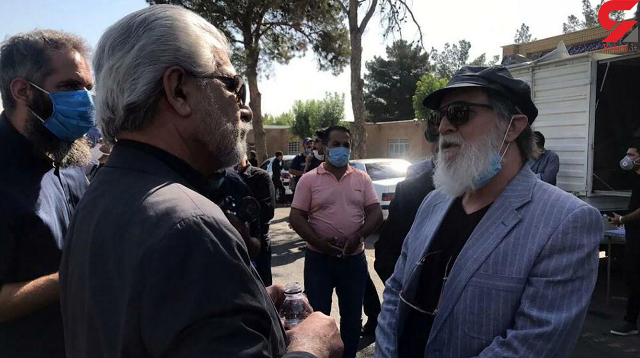 امین تارخ: محمد علی کشاورز غیر قابل تکرار است