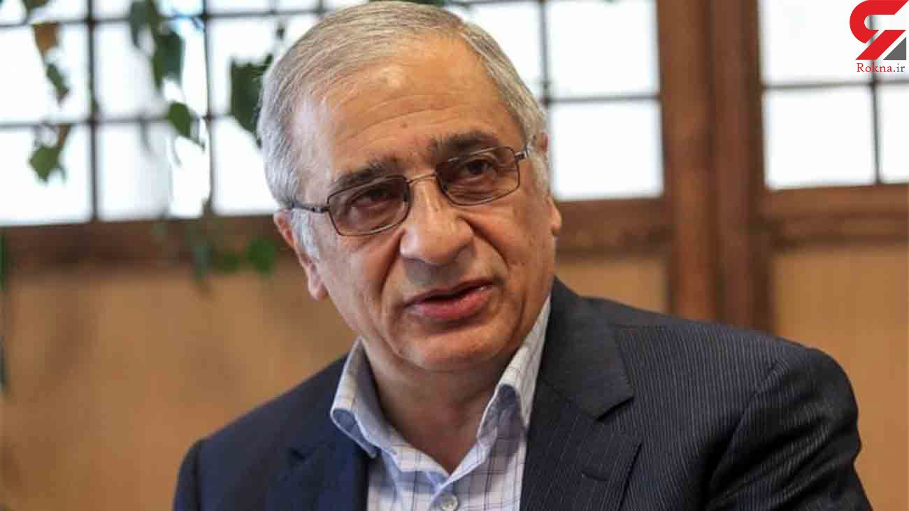 رئیس وقت بانک مرکزی احمدی نژاد را به چاپ اسکناس و پرداخت غیرقانونی ارز متهم کرد + فیلم