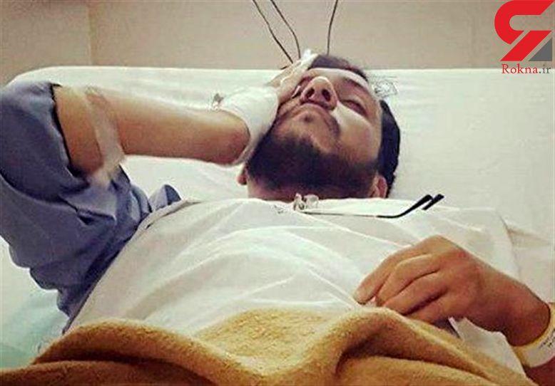 آخرین خبر از روحانی کتک خورده در مشهد!