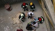 کارگر جوان کارخانه سیمان نایین جانش را از دست داد