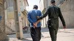 30 معتاد متجاهر از سطح شهر بوکان جمع آوری شدند