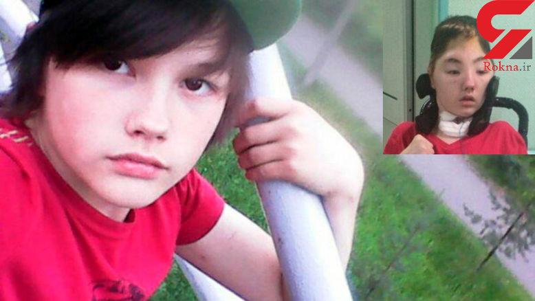 تجاوز وحشتناک مرد همسایه به زن جوان / پسر این زن کشته شد +عکس