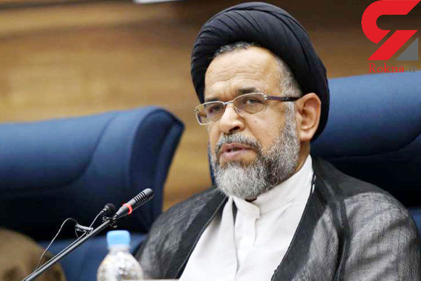 دستگیری 7 نفر از عناصر داعش در ایران / آنها برنامه هایی در سر داشتند