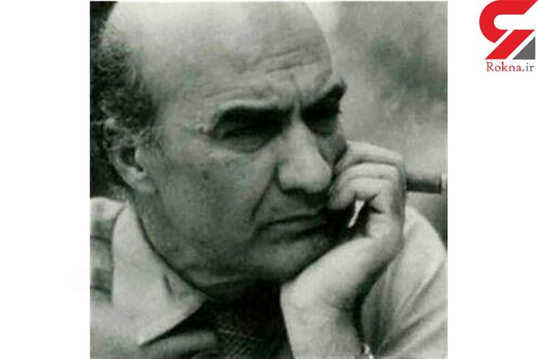 هنرمند سرشناس ایرانی در آمریکا درگذشت+ عکس