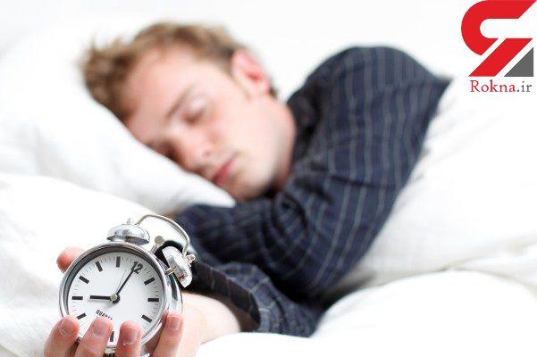 کم خوابی سلامت قلب را تهدید می کند