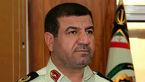 عملیات ضربتی پلیس خوزستان برای دستگیری قاتل 4 نفر در اهواز