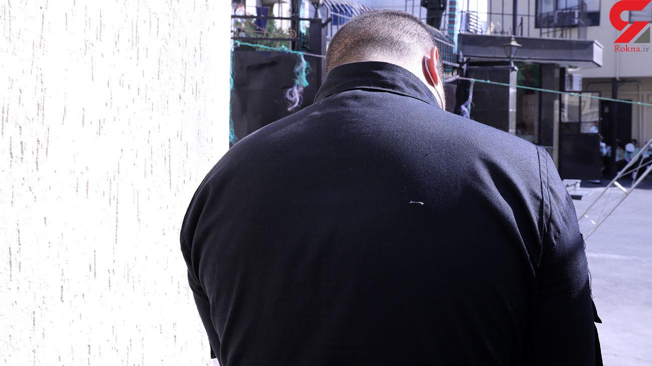 عشق به پلیس بازی از من دزد ساخت / خانه مرموز در تهران ! + فیلم گفتگو