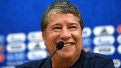 این مرد زن آزار سرمربی تیم پاناما در جام جهانی است !+ جزییات و عکس