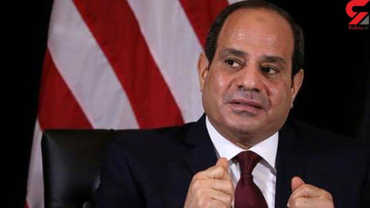 نخستین رهبر عرب به بایدن تبریک گفت