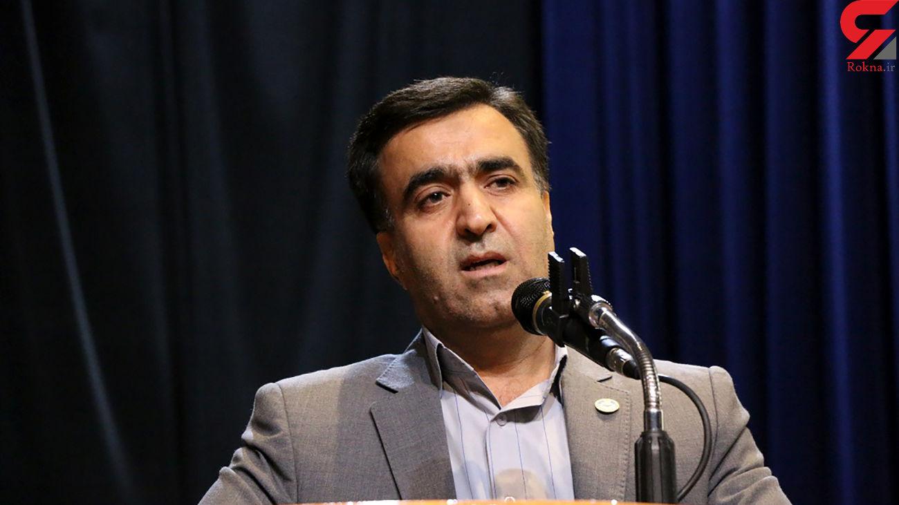 علی سلاجقه رئیس سازمان محیط زیست شد