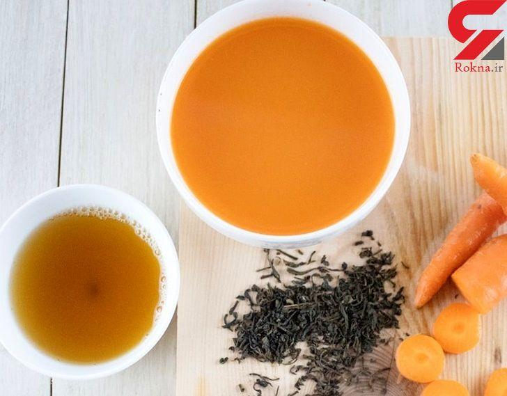 تقویت حافظه با یک فنجان نوشیدنی گیاهی