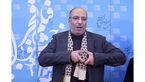 حرکات عجیب و غریب بازیگر معروف در کاخ جشنواره+عکس