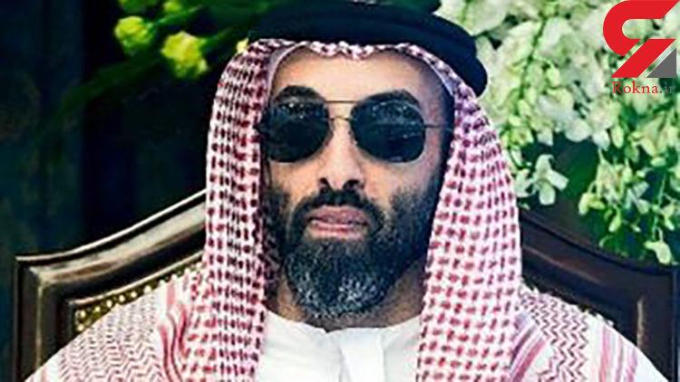 باند اطلاعاتی امارات در بغداد بازداشت شد