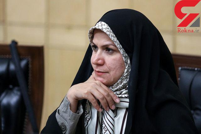 ذوالقدر: میانگین مدیران زن در ایران در حدود ۱۷ درصد است