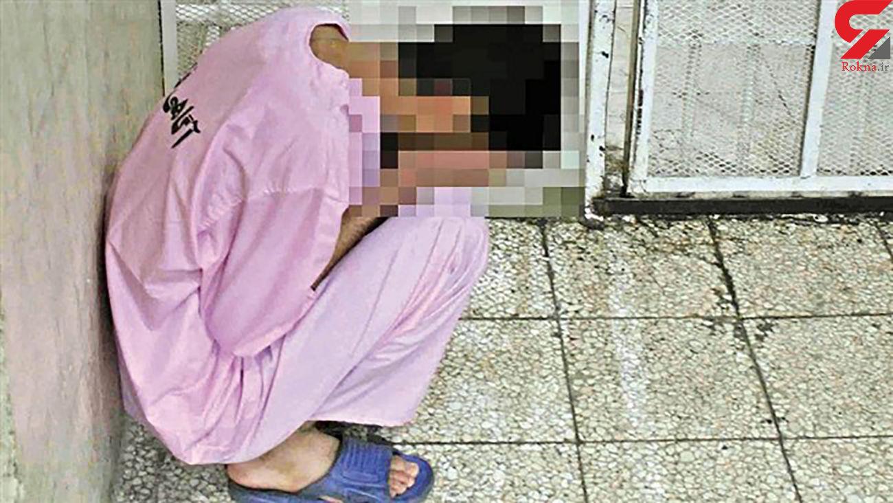 قتل زن جوان در خیابان نواب تهران / شوهرش آن شب شیف کاری داشت