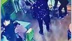 دوربین مدار بسته کار بی رحمانه مربی مهدکودک با کودکان را لو داد