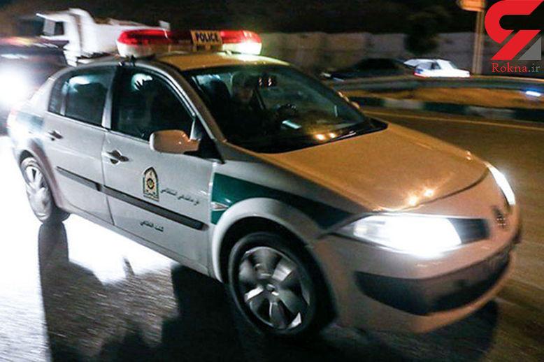 تیراندازی نقابداران مسلح به بنگاه املاک در بلوار توس 3 قربانی برجای گذاشت
