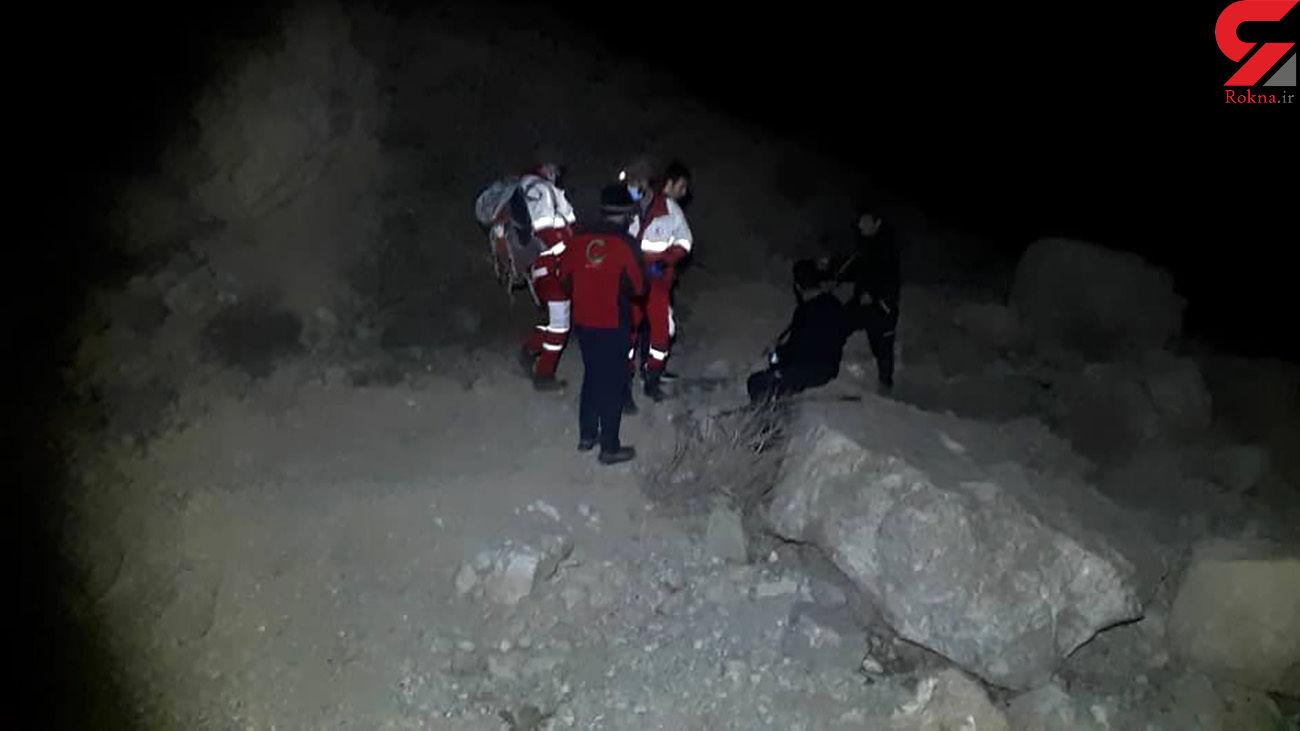 گمشدن 2 نوجوان تهرانی در روئین/ عملیات ویژه هلال احمر