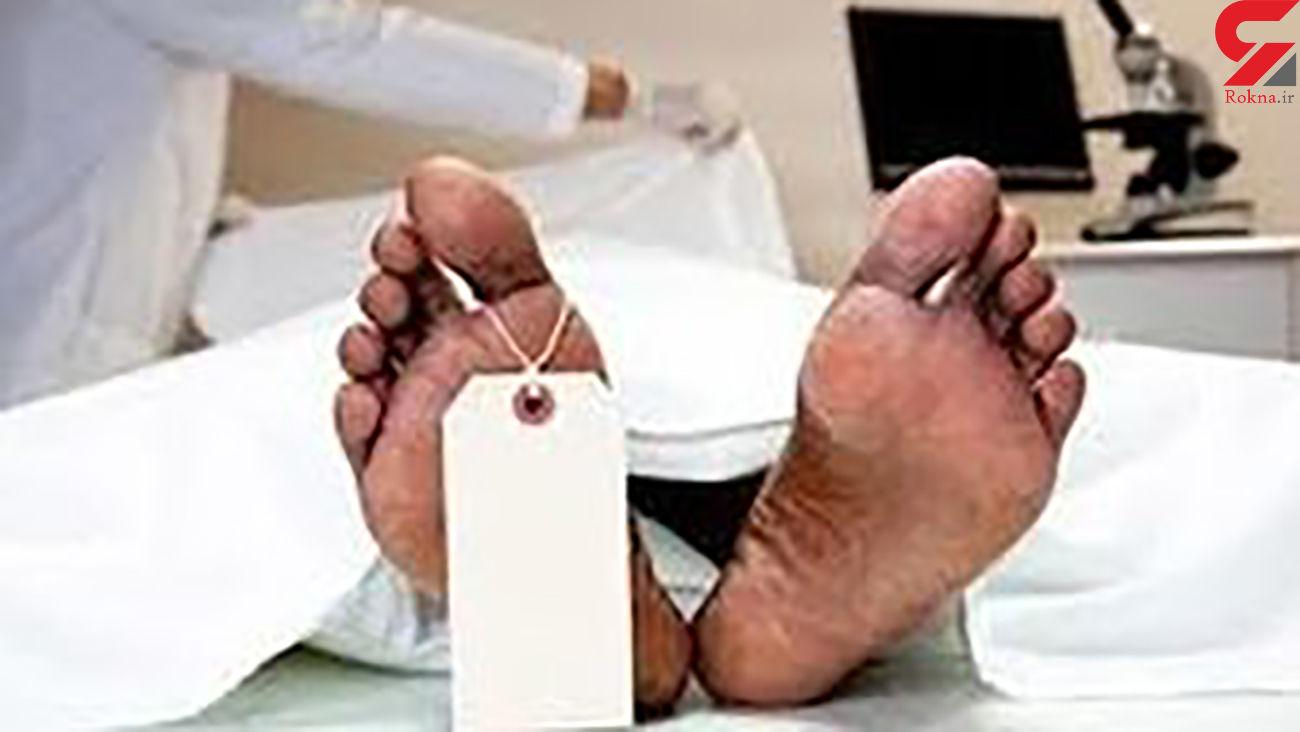 کشف جنازه مرموز  مرد 35 ساله در رودخانه کشکان / در پلدختر رخ داد