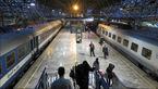 قیمت بلیت قطار تندرو