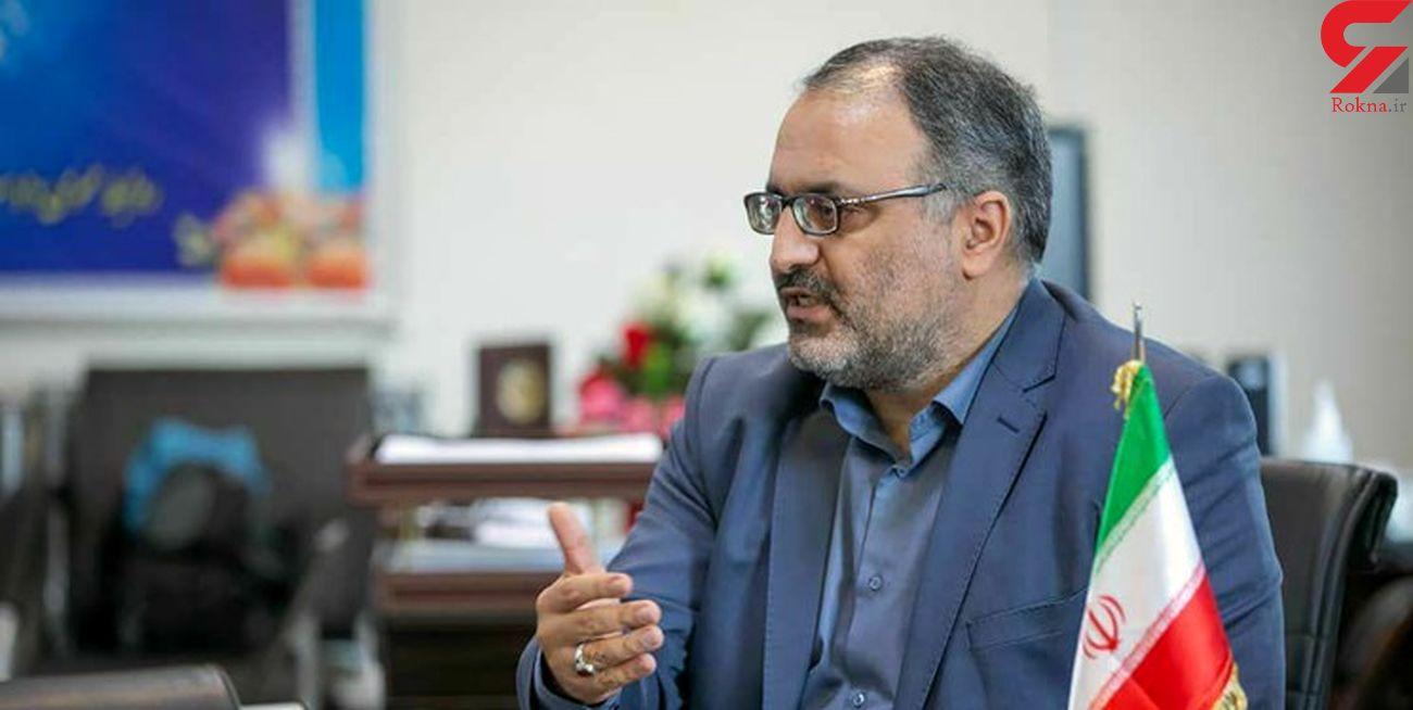 صدور «حکم جلب» برای عضو شورای شهر کرمانشاه