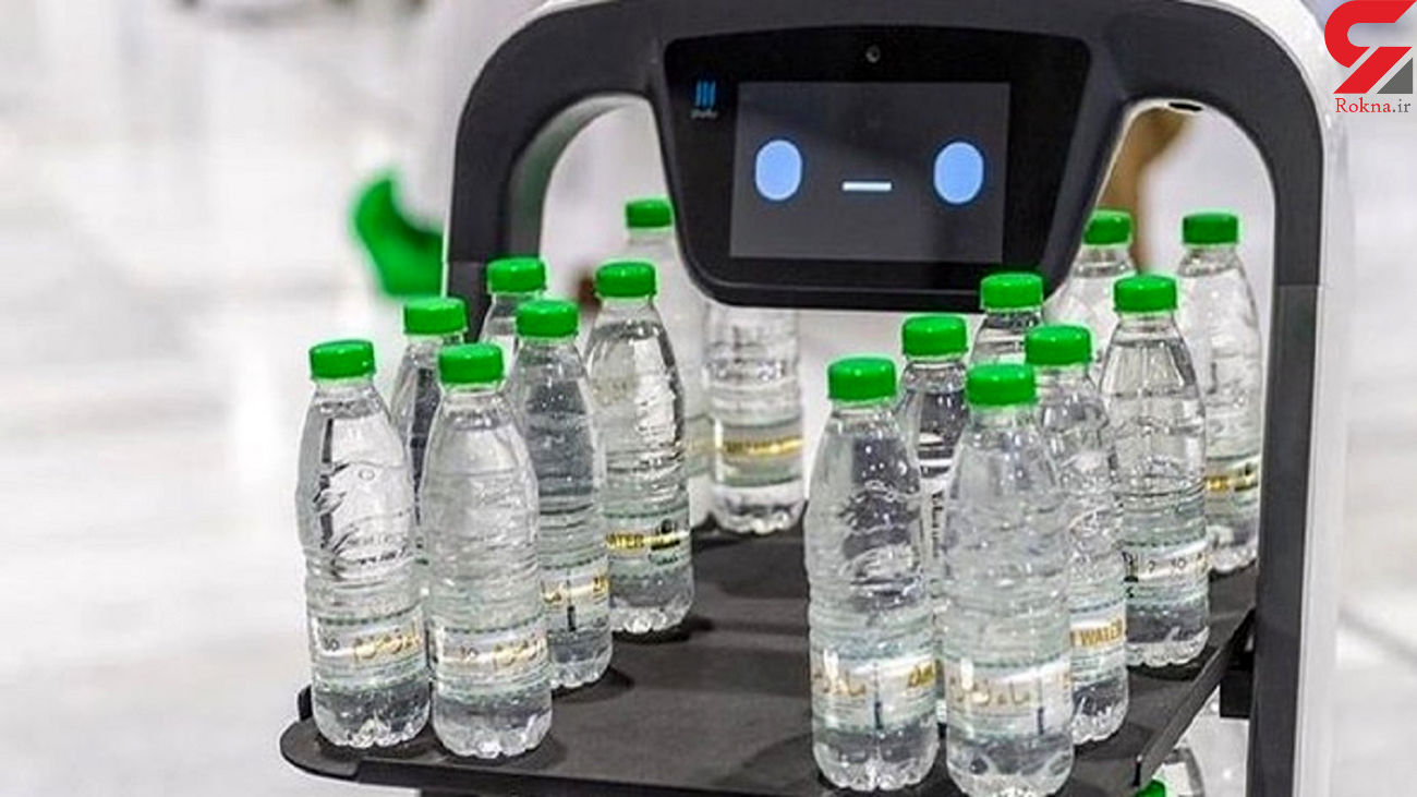 مبارزه آب با سرطان + فیلم