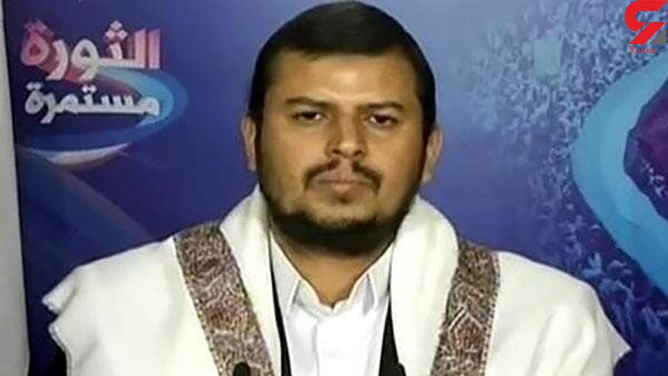رهبر انصارالله یمن: شهید سلیمانی سربازی از سربازان خدا بود