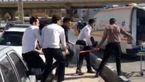 سقوط مرگبار زن جوان کرمانی داخل چاله آسانسور+ فیلم و عکس