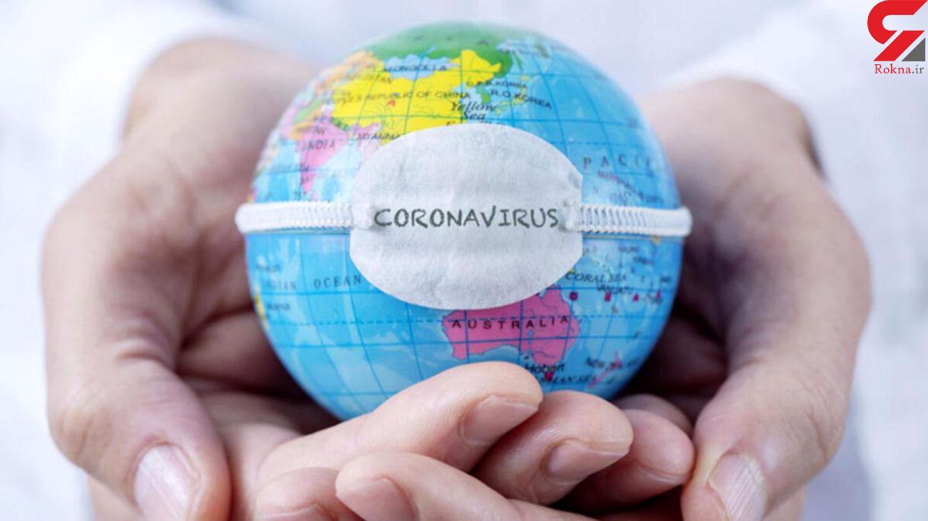 کرونا و ضرر ۱۲۶ میلیارد دلاری بر اقتصاد جهان