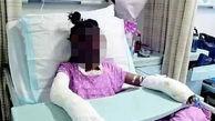 مرگ دلخراش دختر 14 به خاطر تقلید از یک شاخ اینستاگرامی! / چین+ عکس ها