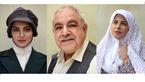 از یادها رفته ها در تهران +عکس