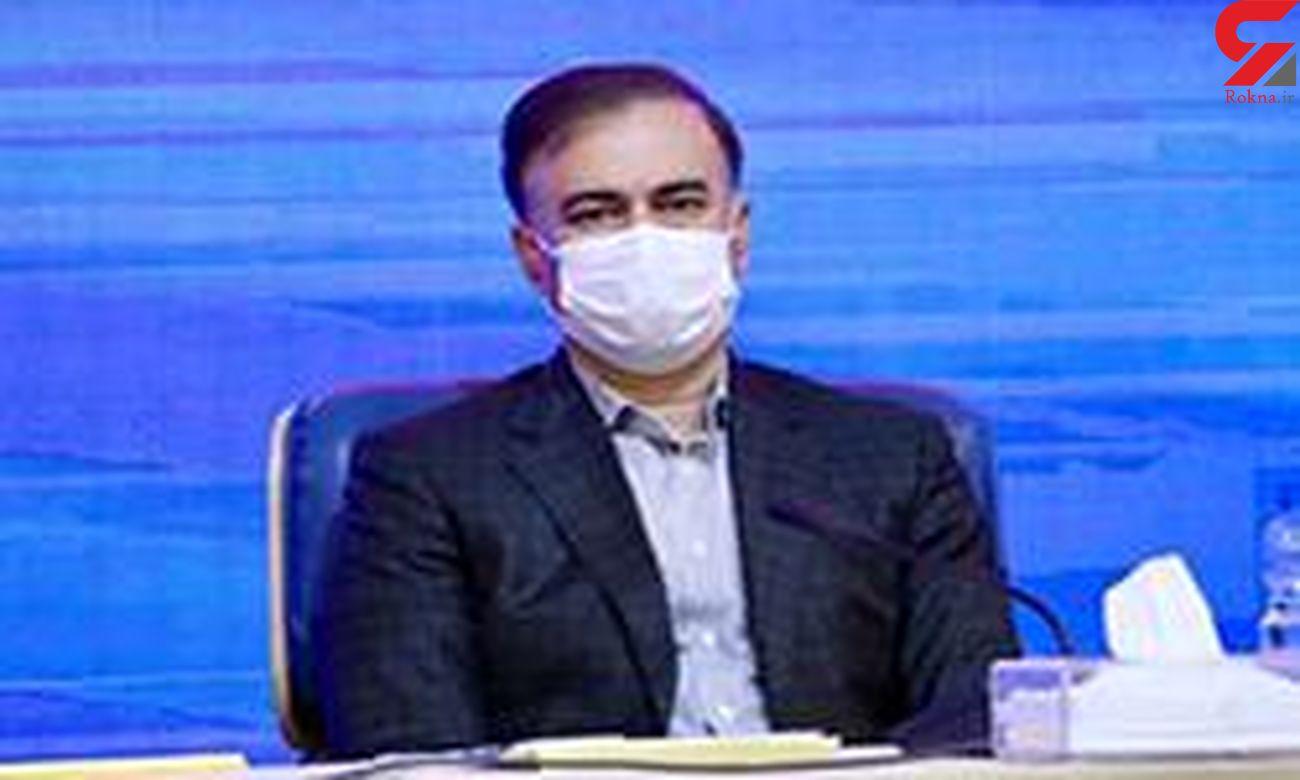 همدان استان پیشتاز در واکسیناسیون