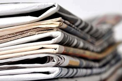 عناوین روزنامه های امروز سه شنبه 21 اردیبهشت / زنگ انتخابات با ثبت نام فله ای زده شد