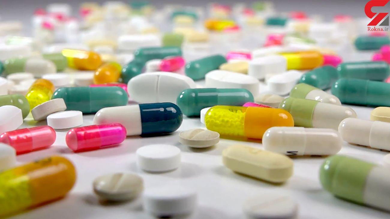 کشف بیش از 247 هزار داروی غیرمجاز در تهران