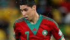 هافبک مراکش: قرعه سختی در جام جهانی داریم