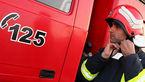 قربانی شدن 5 زن، مرد و کودک در حادثه آتشین اهواز
