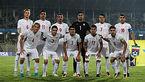 ترکیب ایران برابر آلمان اعلام شد